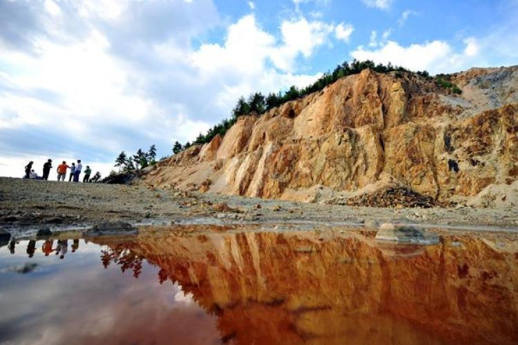 Ministerul Culturii a sesizat DNA în cazul Roșia Montană
