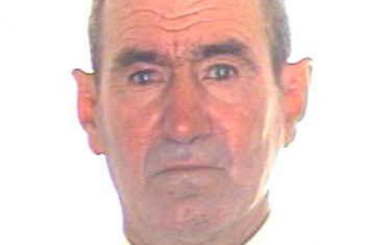 Clujean dispărut de acasă de două săptămâni. L-ați văzut? FOTO