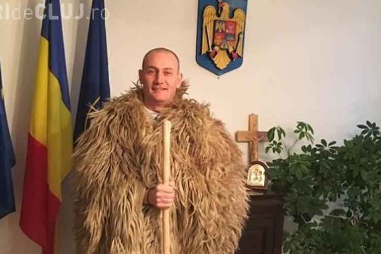 Seplecan este cercetat penal de IPJ Cluj pentru DIPLOMA FALSĂ de la Spiru Haret