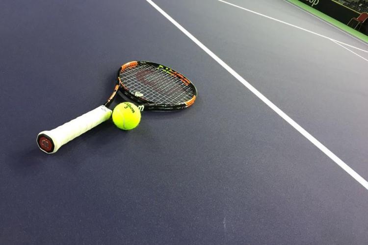Echipa de Fed Cup a ajuns la Cluj-Napoca, fără Simona Halep