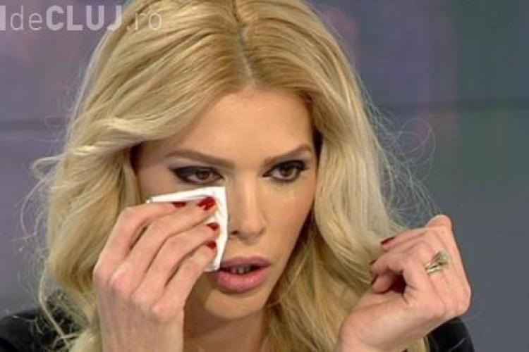 Ce i-a transmis Alina Borcea frumoasei Valentina Pelinel