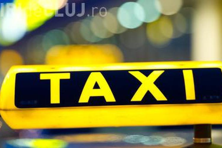 Un taximetrist din Cluj a fugit cu geamantanul clientei - SHARE