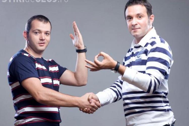 Buzdugan și Morar, cercetaţi penal. Plângerea bloggerului Groparu este reanalizată de procurori