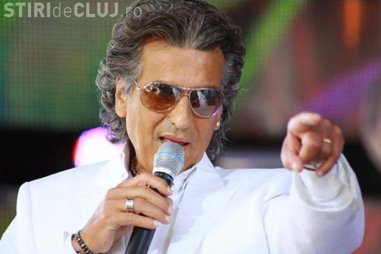 """Melodia """"L'Italiano"""" a lui Toto Cutugno ar putea ajunge in spatiu"""