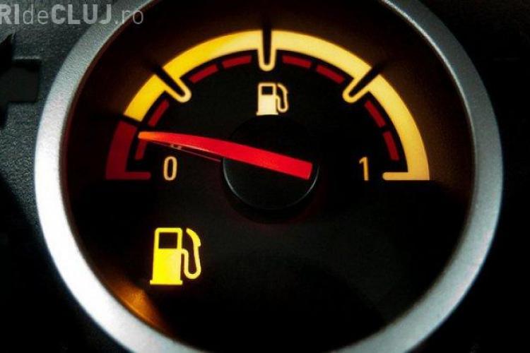 De ce să nu mergi cu sub un sfert de rezervor plin în maşină
