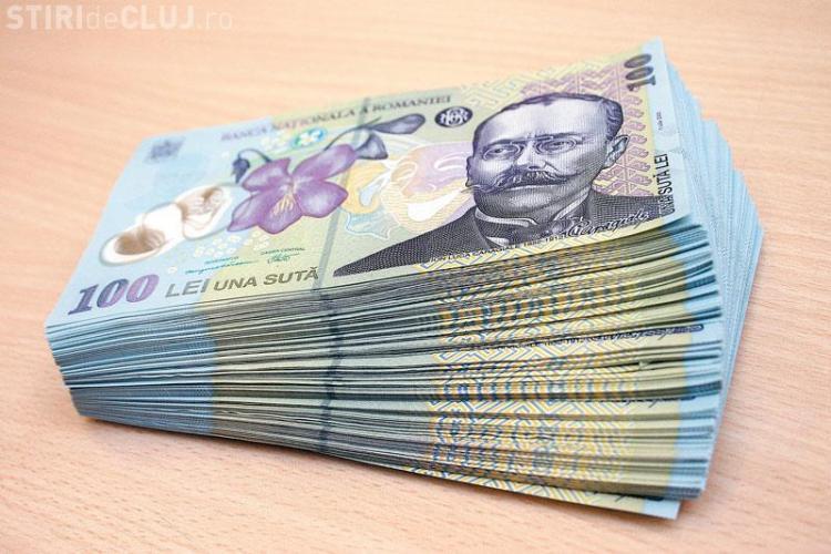 Un gunoier este cel mai bine plătit român. A câștigat lunar 300.000 de euro în 2015