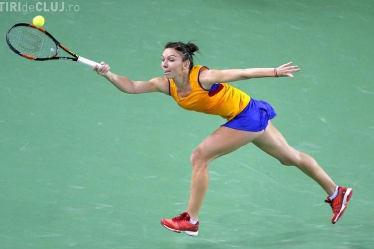 Se vând biletele pentru meciul de tenis România – Germania