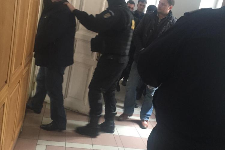 Patronul Cridov, Cristian Mureșan, PICTAT drept un INFRACTOR versat. Romi din dosar adevărați MAFIOȚI