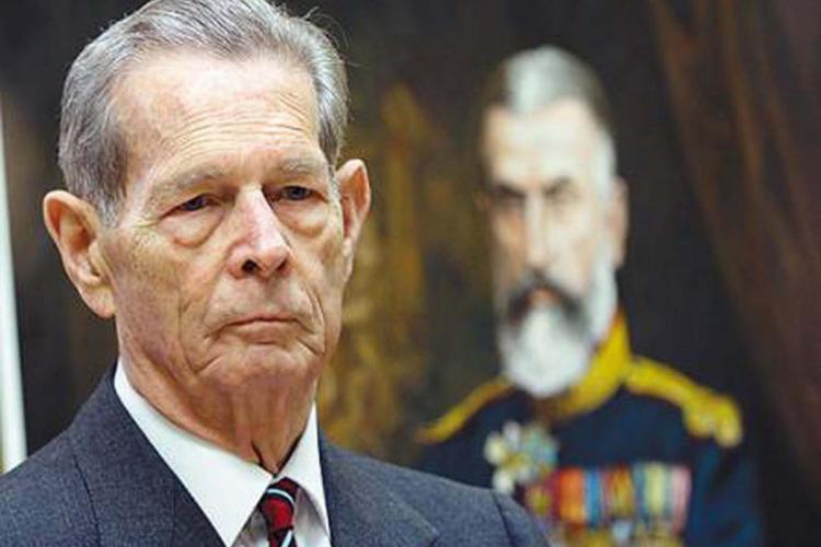 Noutăți despre starea Regelui Mihai I. Casa Regală a dat informații