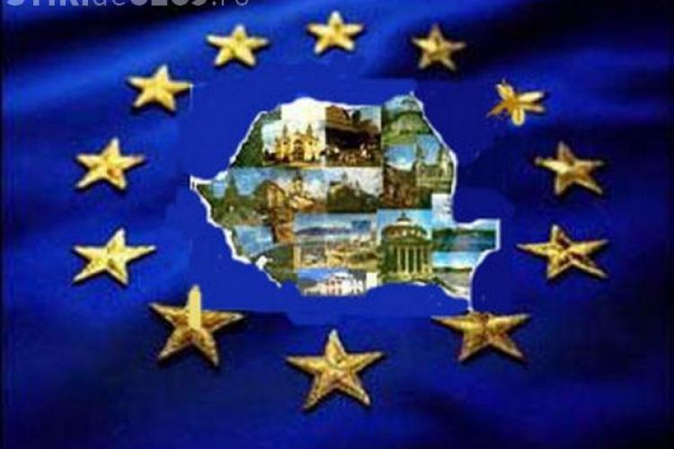 Ministrul Fondurilor Europene: România este pe ultimul loc în UE la rata de absorbţie