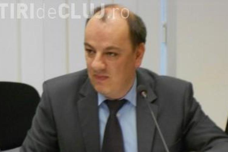 Vicepreședintele Consiliului Județean Cluj, Călin Tuluc, invitat la Știri de Cluj LIVE