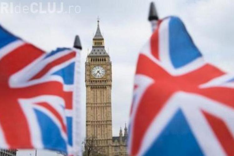 """Un politician britanic despre ieșirea din UE: Afară cu """"hoţii şi violatorii români"""" și """"jihadiștii"""""""