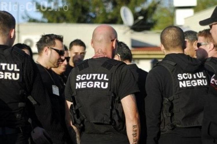 Condamnări în cazul agenților de la Scutul Negru, care s-au luat la bătaie în Janis