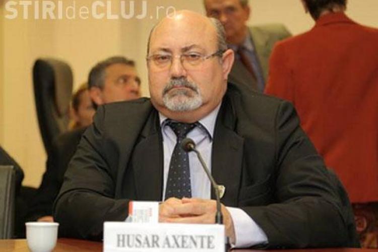PSD Cluj cere demisia lui Axente Husar, după ce a fost dovedit că a făcut poliție politică