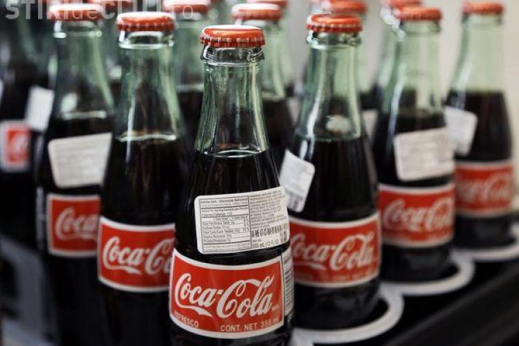 """Gheorghe Funar a spus cum a dat afară Coca-Cola din Cluj: """"Le-am zis că nu negociez cu escrocii"""""""