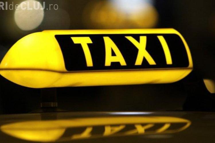 Taximetriştii trebuie să își schimbe aparatele de taxat