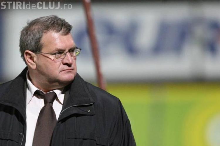Iuliu Mureșan audiat la DIICOT, în dosarul deturnării de fonduri FIFA