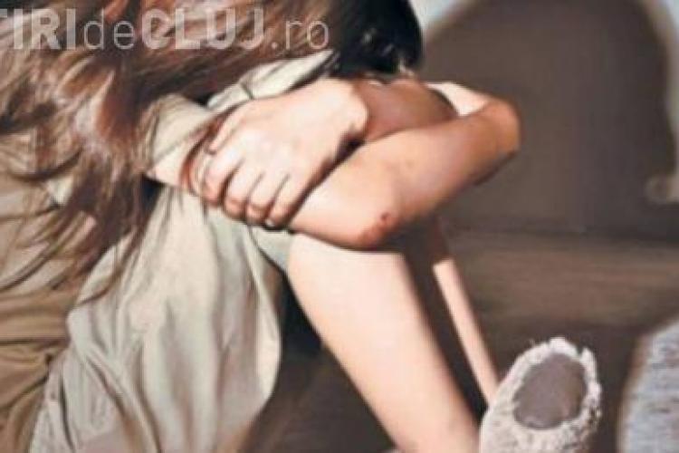 Fată de 13 ani din Apahida, abuzată sexual de un tânăr de 21 de ani