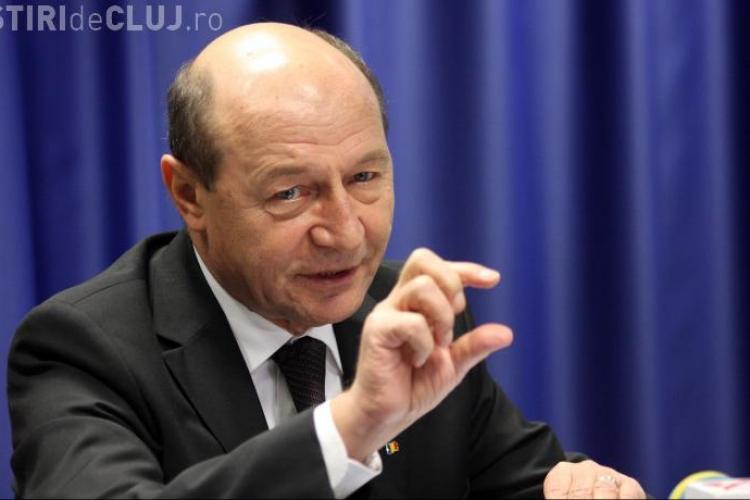 Traian Băsescu susține că politicienii au fost PENIBILI în scandalul Antenelor