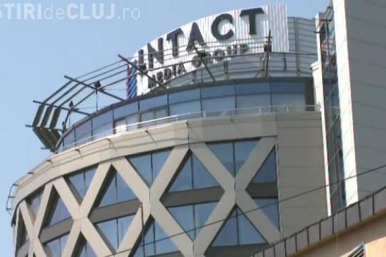 """Antena 3 se plânge că ANAF vrea să """"suprime cinci instituții media"""" prin ordinul de evacuare"""