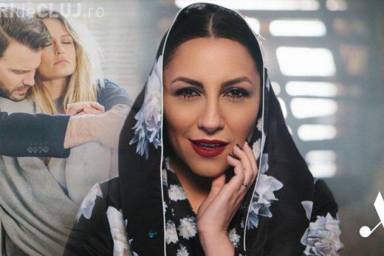 """Andra a stabilit un record cu piesa """"Iubirea schimbă tot"""" - VIDEO"""