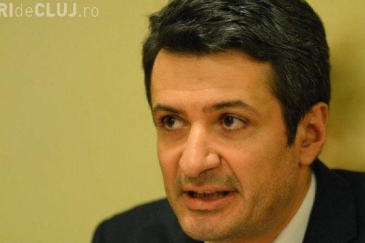 PSD vrea să îi ceară demisia ministrului Sănătăți, clujeanul Patriciu Cadariu