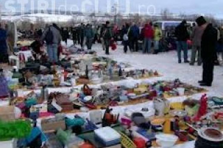 Razie la Oser! Polițiștii au confiscat bunuri de peste 2.500 lei