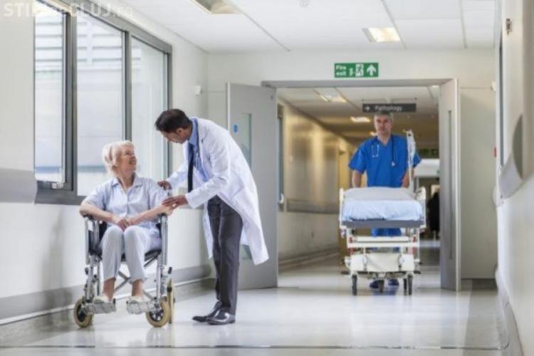 Corina Creţu: 150 de mil. euro așteaptă de un an la Bruxelles pentru 3 NOI spitale regionale. Dâncu: Nu e consens pe plan local