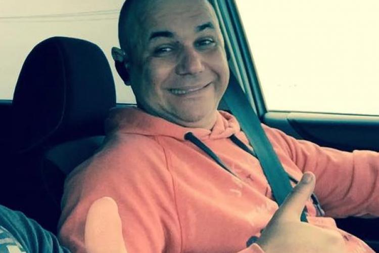 SURPRIZA! Taximetristul inimos Ioan Pugna va candida la Consiliul Local din partea miscarea partidului clujenilor - Pentru Cluj! (P)