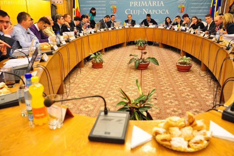 PNL Cluj propune o echipă mult întinerită pentru Consiliul Local Cluj-Napoca - EXCLUSIV