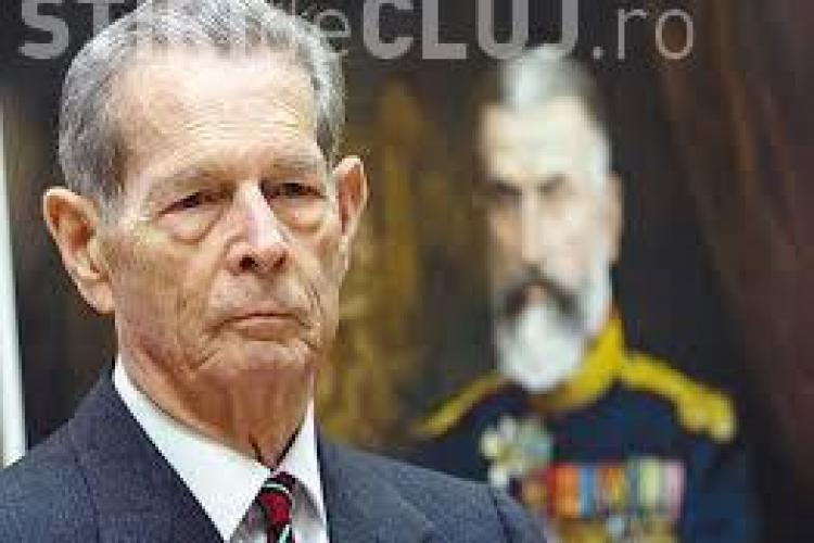 Regele Mihai s-a retras din viața publică. Este grav bolnav