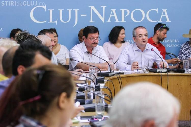Vasile Blaga are încredere în Boc pentru a castiga alegerile locale: Câștigă și dacă sunt șapte tururi