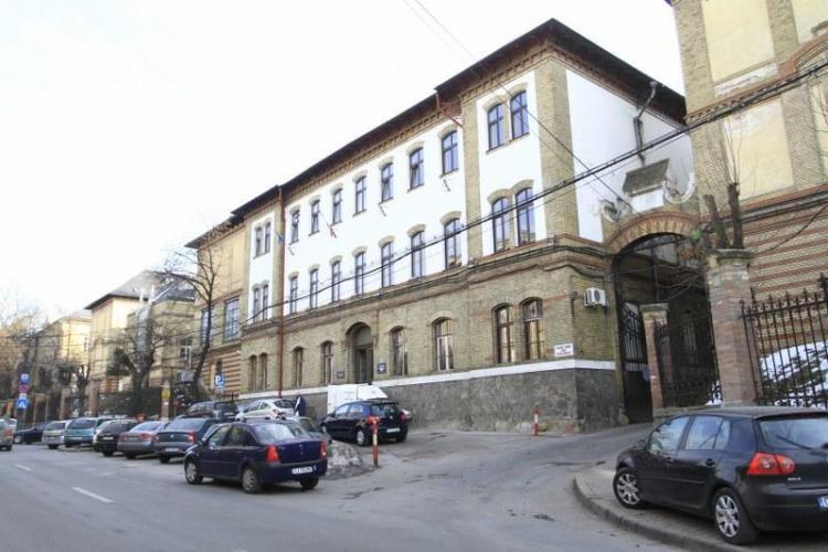 Spitalul Clinic Județean Cluj organizează concurs pentru realizarea unui Logo