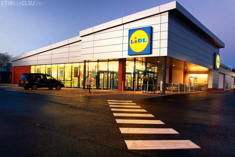 Lidl vinde produse în România cu 33%-67% mai scumpe ca în Polonia