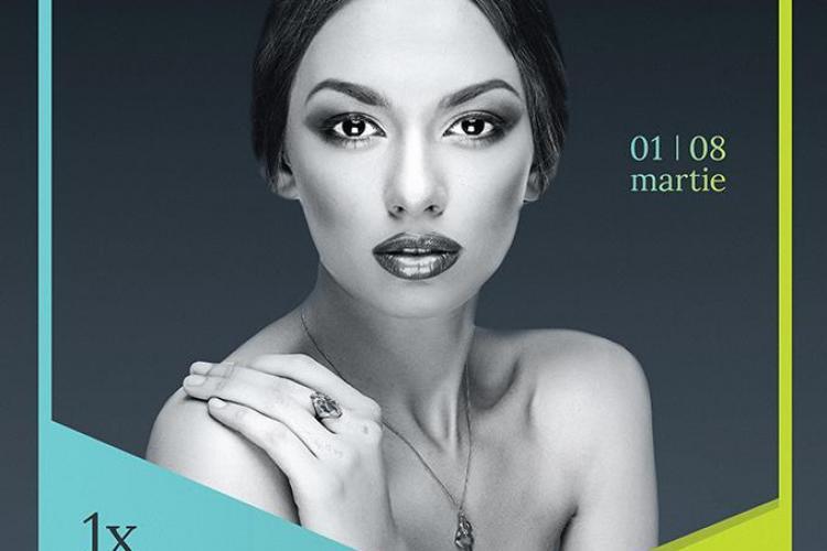 De Ziua Femeii, Iulius Mall Cluj oferă premii de răsfăț: bijuterii cu diamante și weekend-uri la SPA