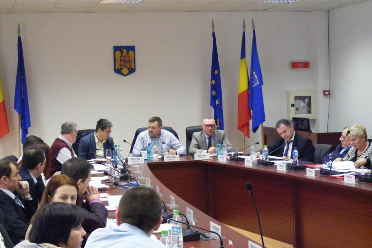 493 de km de drumuri județene din Nord Vestul României, reparați din bani europeni