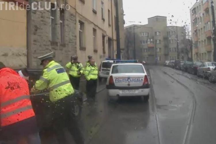 Poliția Locală Cluj-Napoca a aplicat sancțiuni de peste 270.000 de lei în această săptămână