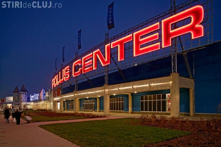 Polus Center își schimbă numele