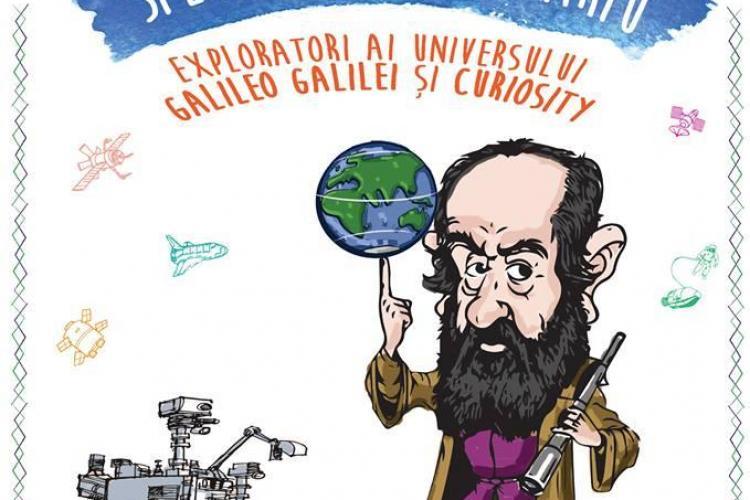 Planetariul Mobil revine la Muzeul Etnografic al Transilvaniei