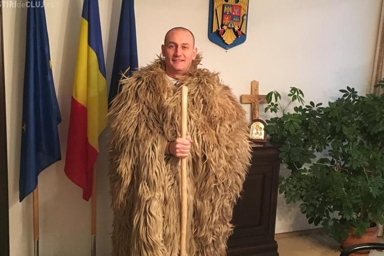 """Mihai Seplecan a fost """"concediat"""" din Consiliul Județean de către prefectul Clujului"""