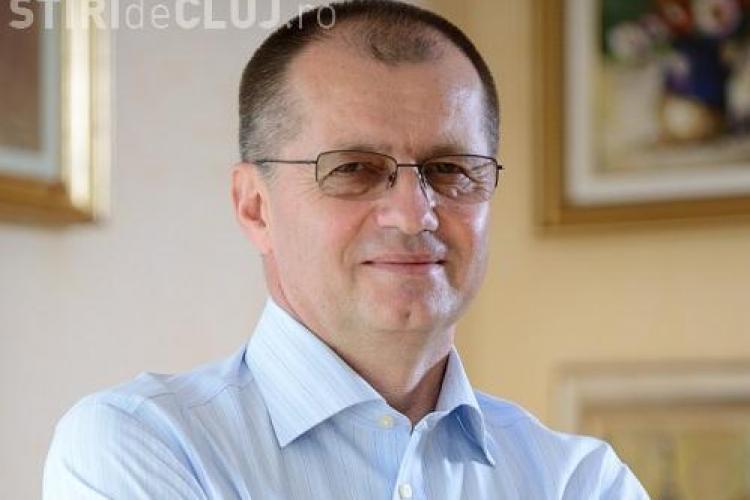 Octavian Buzoianu:    Sunt independent. Fac doar politica clujenilor!