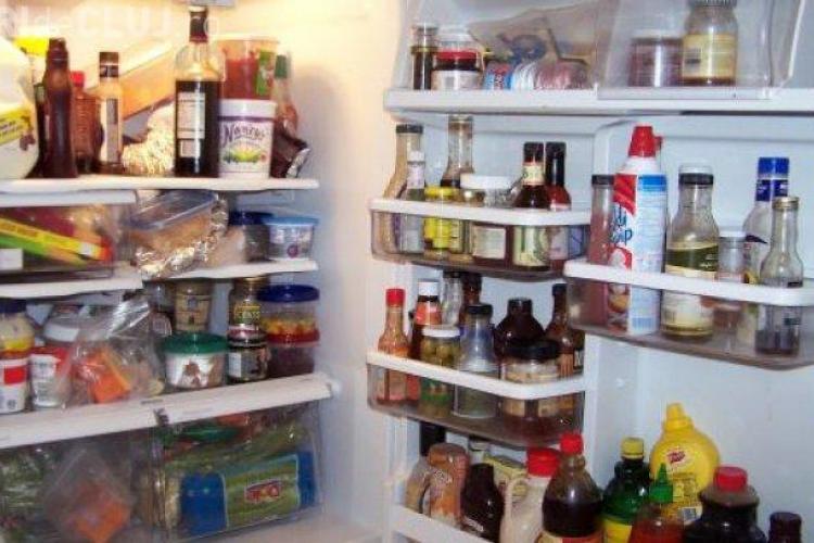 Cel mai nesănătos aliment din lume e în frigiderul românilor