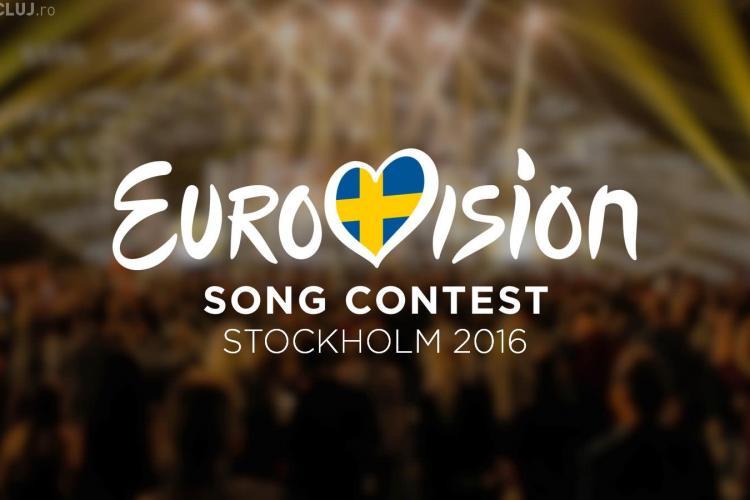 Un concurent va urca GOL pe scena de la Eurovision. Vrea să ia cu el și niște lupi