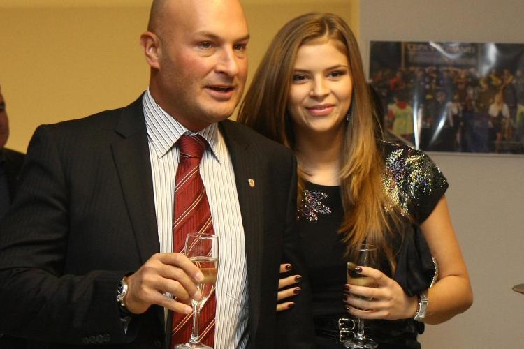 Paszkany s-a căsătorit cu Anamaria Feher. Surprizele nu se opresc aici - FOTO de la nuntă