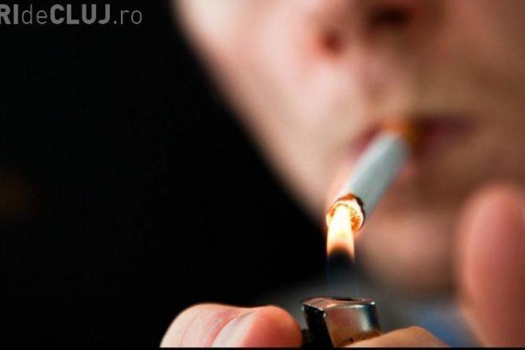 Medicii psihiatri solicită modificarea Legii anti-fumat