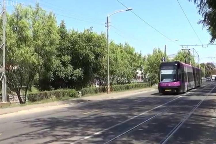 Cluj-Napoca: Se închide circulația pe Splaiul Independenței și Pod Napoca