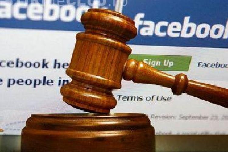 Judecătorii au decis: Profilul personal de Facebook este spațiu public, nu privat