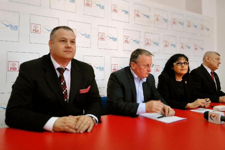 De ce a renunțat PSD Cluj la candidatul pentru Primăria Cluj-Napoca, Aurelia Cristea