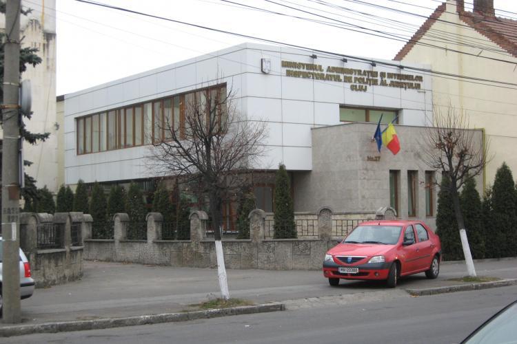 Posturi de ofițer scoase la concurs de Poliția Cluj, cu 26 de candidați pe un loc