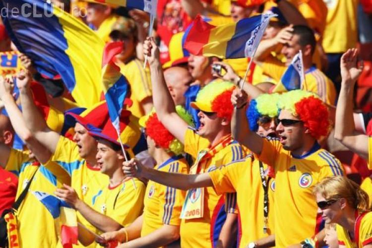 Informatii utile pentru participantii la meciul Romania -Spania